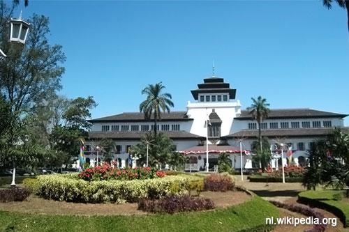 Simply Homy Hadir di Kota Bandung