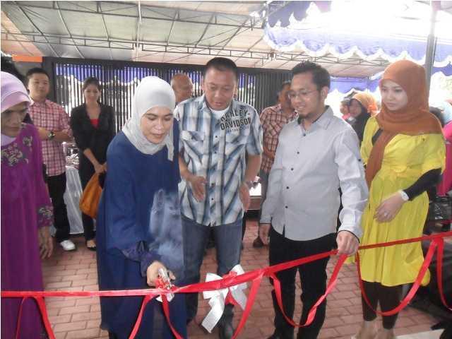 Grand Opening Simply Homy Bandung Unit Sariwangi dan Antapani
