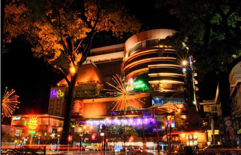Tempat Hangout Paling Asik di Bandung