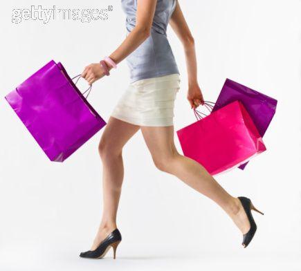 Tips Hemat Berbelanja Pakaian