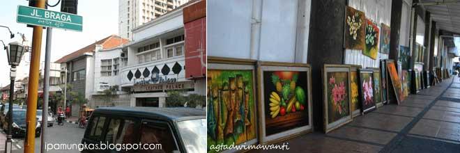 Mengenal Bandung Tempoe Doeloe di Jalan Braga