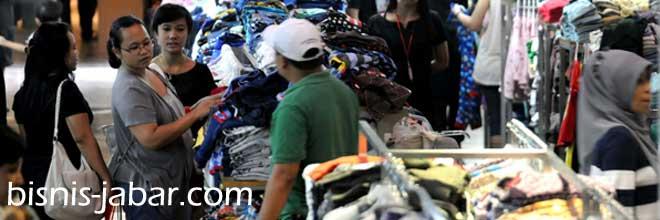 3 Lokasi Belanja Murah di Bandung