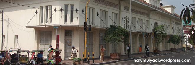 Mengenal Gedung-gedung Bersejarah di Kota Bandung