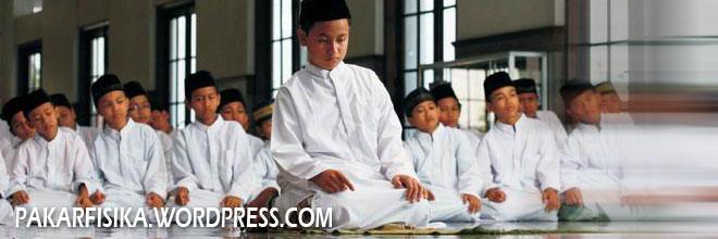 Keistimewaan Sholat Tarawih di Bulan Ramadhan