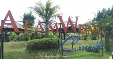 Wisata Keluarga dan Kuliner di Alam Wisata Cimahi (AWC)