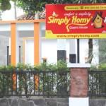 simply homy penginapan di jogja unit wirosaban