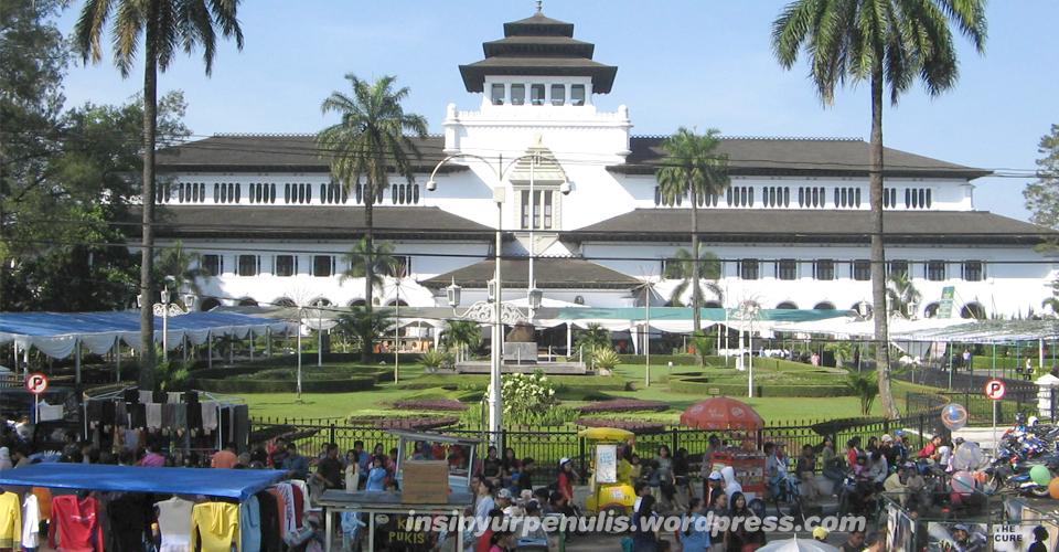 Tips Berlibur ke Kota Bandung