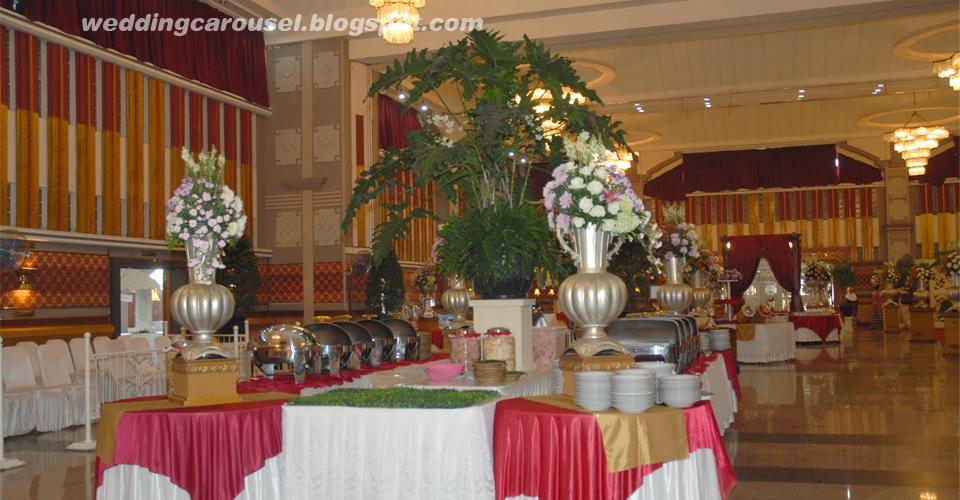 Pameran Catering di Bale Pusdai Bandung