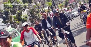 komunitas paguyuban sepeda ontel bandung
