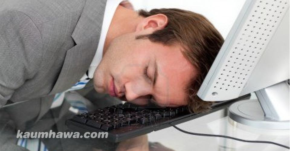 Tips Mengatasi Lelah Setelah Liburan