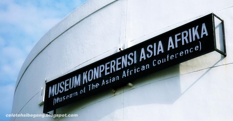 Peringatan 59 Tahun Museum Asia-Afrika