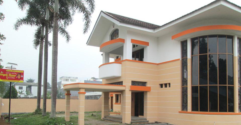 guest house bandung unit graha puspa