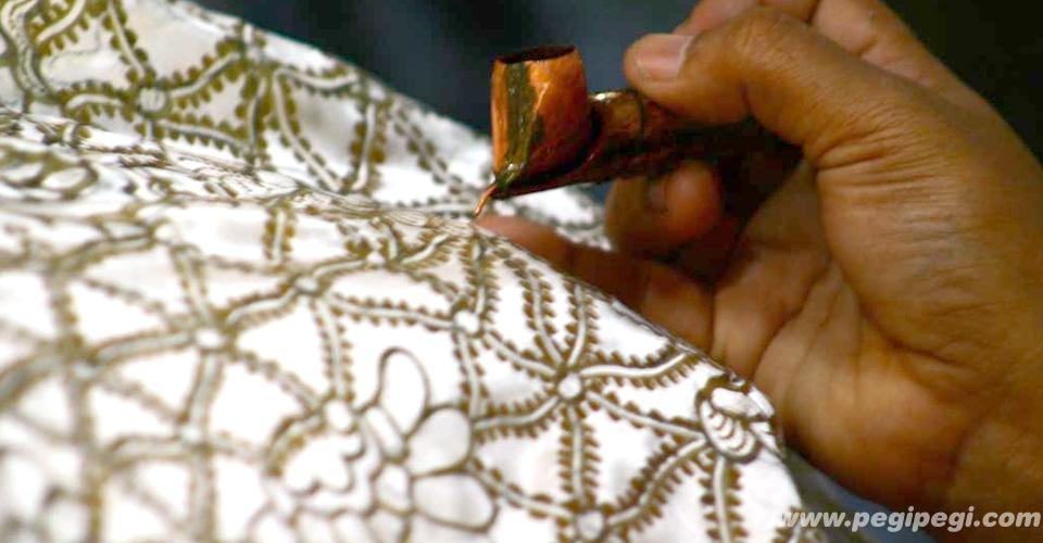 Mengenal Motif Batik Khas Jogja