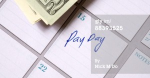tips mengatur gaji bulanan