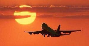 panduan pertama naik pesawat