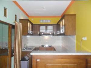 guest house jogja sawitsari 2 dapur