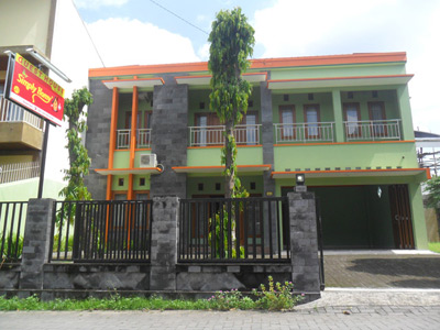 Guest House Jogja Sawit Sari 2 New Opening – Yogyakarta