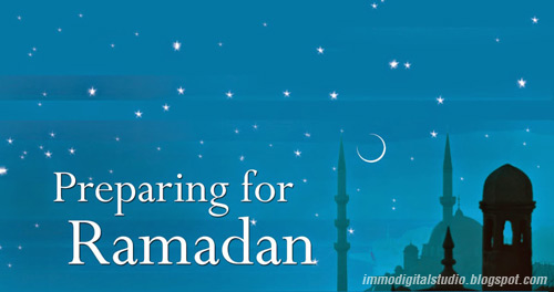 7 Cara Menyambut Bulan Ramadhan