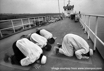 10 Sunnah Nabi untuk menghidupkan kebiasaan produktif seorang muslim