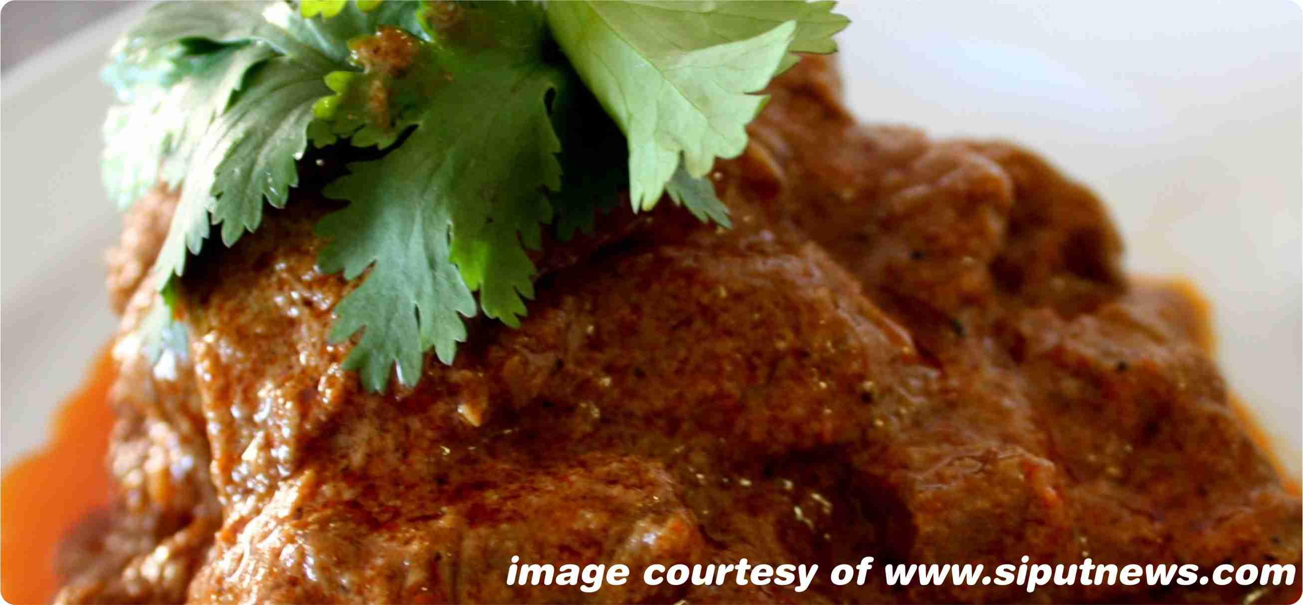 Bagaimana cara memasak daging agar menjadi lebih lezat ?