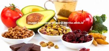 Makanan Penurun Kolesterol ini Halal untuk Anda Coba