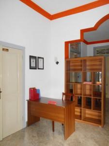 ruang tamu guest house jogja unit malioboro