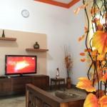 Ruang TV Guest House Maliioboro