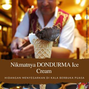dondurma ice cream