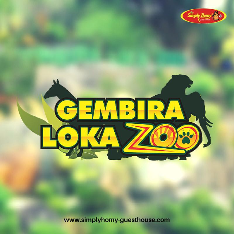 Rekreasi asyik sambil edukasi satwa dan tumbuhan di kebun binatang gembira loka