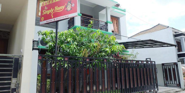 Guest House Jogja