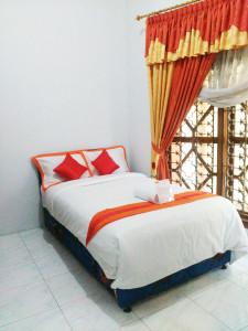 guest house jogja kamar tidur