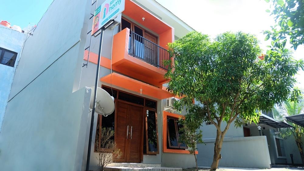 Guest House Jogja Unit Timoho