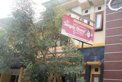 Guest House Jogja Unit XT Square