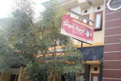 Guest House Jogja Unit XT Square