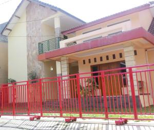 guest house jogja kaliurang 2