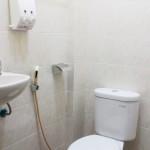guest house jogja jl.kaliurang kamar mandi