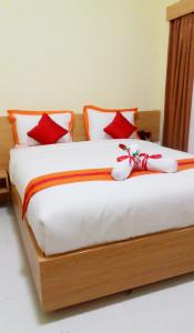 guest house jogja jl.kaliurang kamar tidur