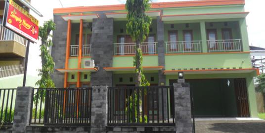 Guest House Jogja Unit Sawitsari 2