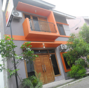 guest house jogja timoho
