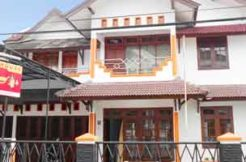 Guest House di Jogja Unit Kaliurang 2