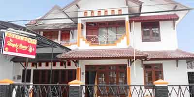 Guest House di Jogja Unit Kaliurang