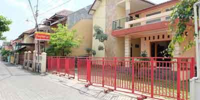 Guest House di Jogja Unit Jalan Kaliurang 1