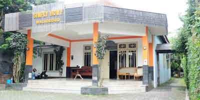 Guest House di Jogja Unit Malioboro