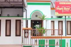 Guest House Jogja Unit Monjali 1