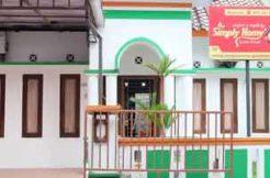 Guest House di Jogja Unit Monjali 1