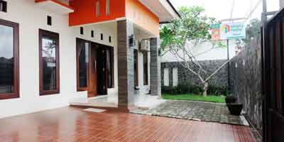 Homestay Murah Jogja Unit Sawitsari