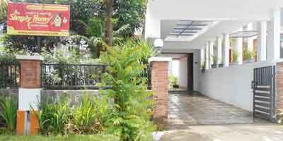 Guest House di Jogja Unit Wirosaban