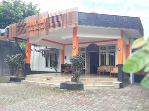 guest house jogja malioboro