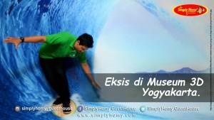 museum 3d yogyakarta