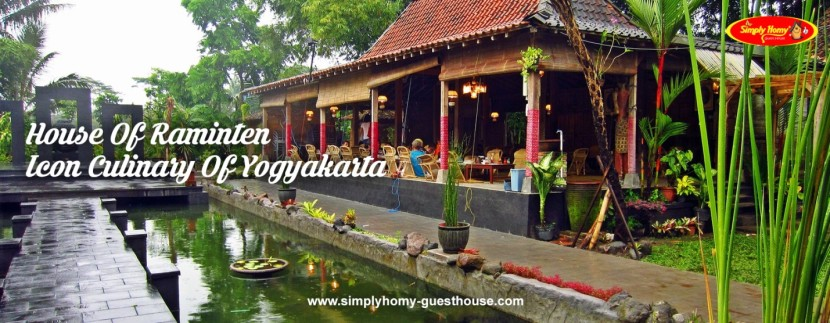 Ingin Mencoba Makanan-makanan khas Jawa? Yuk singgah ke House of Raminten